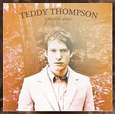 Teddy Thompson - Separate Ways (CD, 2005) New/Sealed, Free Shipping !!!