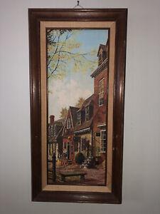 Colonial Williamsburg Prints Set Of 4
