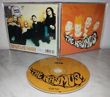 CD THE RASMUS - INTO