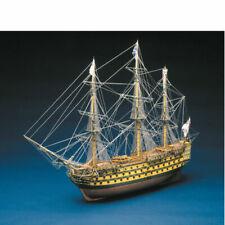 H.M.S. Victory Mantua Model Panart: kit di montaggio in legno art 738