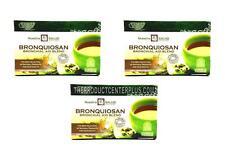 Bronchial Tea Blend Filter Tea bags Bronquiosan (60 Tea bags)