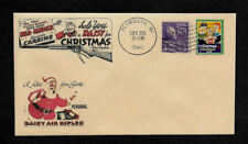 1940 Red Ryder Daisy Air Rifles Ad Reprint Collector's Envelope XS1168