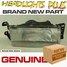 FORD LASER KH LH Left Headlight 10/1991 to 9/1994  91 92 93 94