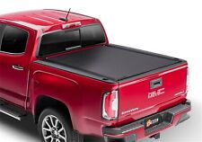 BAK Industries Revolver X4 Hard Rolling Bed Cover 19 Silverado Sierra 6'6""