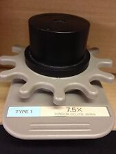 Minolta Ms6000 Kodak 2400dsv Microfilm Microfiche Scanner Lens 75x