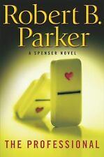 Spenser: The Professional by Robert Parker (2009, CD, Unabridged)