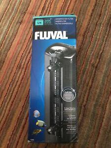 Fluval U4 Fluval 240L Aquarium Fish Tank Underwater Filter - Brand New And Boxed