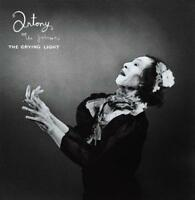 Antony And The Johnsons - The Crying Light (NEW CD)