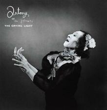 Antony & And The Johnsons - The Crying Light (NEW CD)