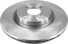 Disc Brake Rotor-John Cooper Works Front Autopartsource fits 2009 Mini Cooper