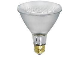 Halogen Eco PAR30/LN Flood/FL30 60W 1090LM 120V E26 1500H Sold per box (15 pack)