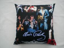 "Rock n Roll/Rockabilly ""Elvis Presley"" Cushion/Pillow Case Cover. Colour."