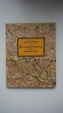 Relief der Bergstraße - Frankfurt am Main 1831 - Reprint