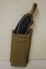 Crusader Ruger 10/22 Single BX-25 Magazine Pouch .