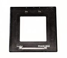 Phase one flex adapter insert hasselblad V mount MFD medium format back 70780003