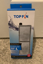 Top Fin Filter Cartridge RF-L 6 Month Supply