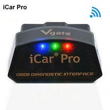 Vgate iCar Pro WiFi BIMMERCODE COMPATIBLE For BMW Coding iPhone ISO Android OBD2