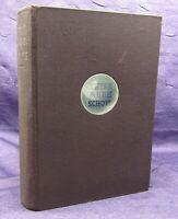 Scheffel Gläserne Wunder Drei Männer schaffen ein Werk 1938 Zeiß Abbe Schott  js