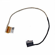 LCD LED LVDS Screen Video Cable toshiba S50-BST2NX1 S50-BST2NX2 S50-BST2NX3