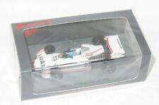 1/43 Brabham BT44B  Lavazza  Austrian GP 1976  L.Lombardi