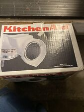 Kitchenaid Mixer Rotor Slicer Shredder Stand Mixer Attachment