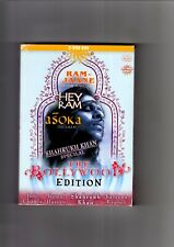The Bollywood Edition - Shahrukh Khan Special (2006) 3-DVDs DVD 4347