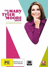 The Mary Tyler Moore Show: The Complete Season 5 NEW R4 DVD