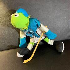Muppets - Kermit - McDonald's Toy Jim Henson 1995 Nhl Hockey Player Plush Toy
