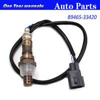 89465-33420 O2 Oxygen Sensor Air Fuel Ratio For Toyota Camry Lexus Avensis 97-11