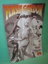 Flash Gordon Zeitgeist #1 Alex Ross Sketch Art Variant Dynamite Comics VF