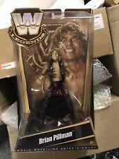 WWE MATTEL Elite Série Legend Brian Pillman Wrestling Figure