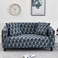 Nordic Style Slipcovers Sofa Cover Cotton Elastic Sofa Cover For Couch Covers