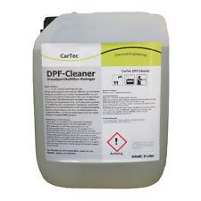 5 Liter CAR TEC DPF Cleaner Dieselpartikelfilter Rußpartikelfilter Reiniger