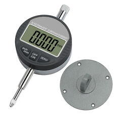 Dial Indicator 0001mm000005 Digital Probe Indicator Dial Test Gauge Dti