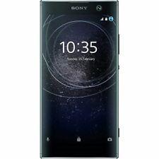 Sony Xperia XA2 - 32GB-Nero (Sbloccato/SIMFREE) grado C