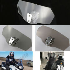 Windscreen Deflector Windshield High Spoiler For Triumph Tiger 955i All Years
