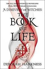 The Book of Life: (All Souls 3), Harkness, Deborah, Very Good condition, Book
