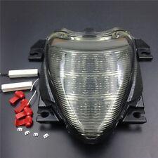 Smoke Led Tail Light For Suzuki Boulevard M109R / VZR1800 06-09