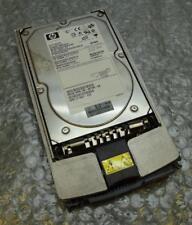 "300GB HP 360205-014 BD300088279 3.5"" SCSI 80-Pin Ultra 320 10K DI HARD DISK CADDY &"