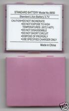 New Battery For Sanyo Scp 6650 Katana 2 Pink Scp-26Lbps Usa Seller