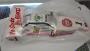 NEW TAMIYA FROG Factory Finished Part Painted Body With Decal & Wing APPLIED!