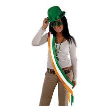 St. Patrick's Day - Irish Flag Sash