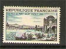 TIMBRE 1481 NEUF XX -PONT DE PONT-SAINT-ESPRIT