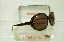 Originale Sonnenbrille CHRISTIAN ROTH CR 14276 DO