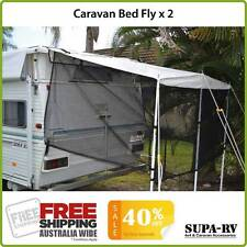 Caravan Bed Fly x 2 Flys will suit all Pop Top Caravans