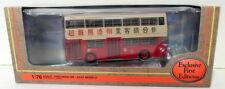 EFE 1/76 Scale 29102 Daimler DMS Bus Kowloon Motor Bus