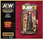 AEW Unrivaled Series 4 Matt Hardy 6\