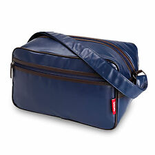 Cabin Max Arezzo Stowaway Bag Dark Blue 35x20x20cm With Tags