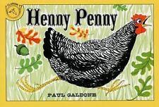 Henny Penny: By Galdone, Paul