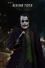 Pre-order 1/4 RISIG TOYS RT-002 Clown The Joker Heath Ledger Collectible Toy